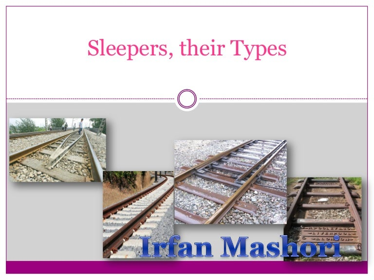 Sleepers and Their types