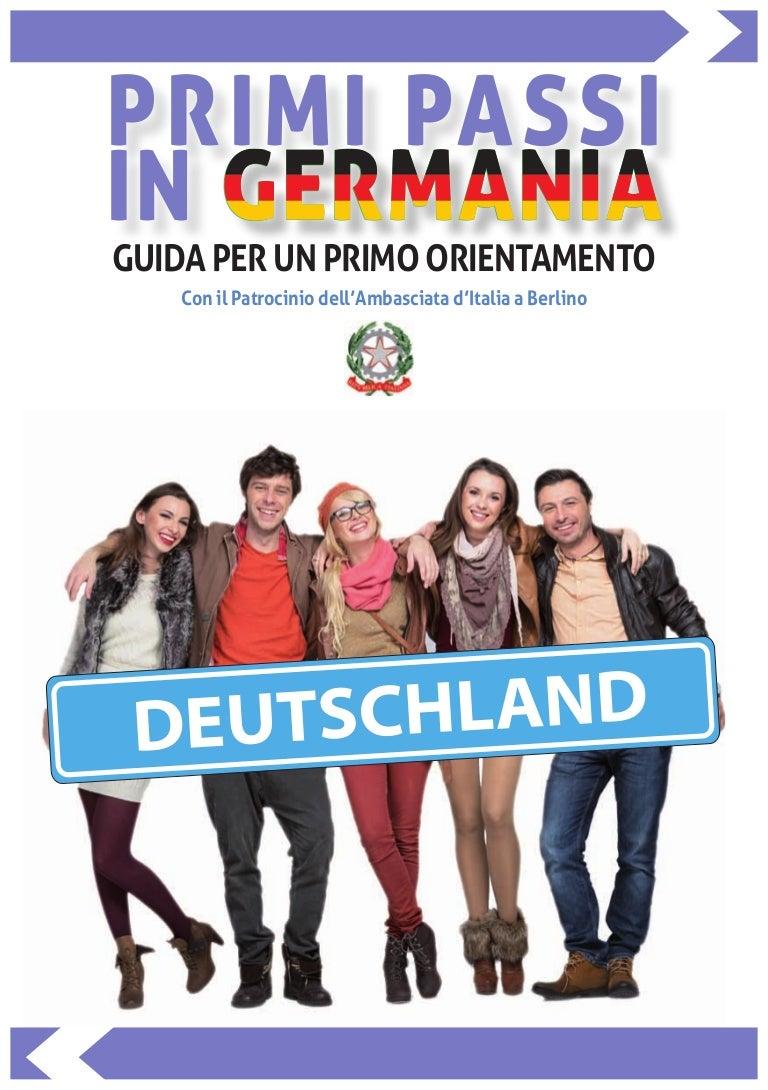 Offerte Lavoro Architetto Germania trasferirsi in-germania