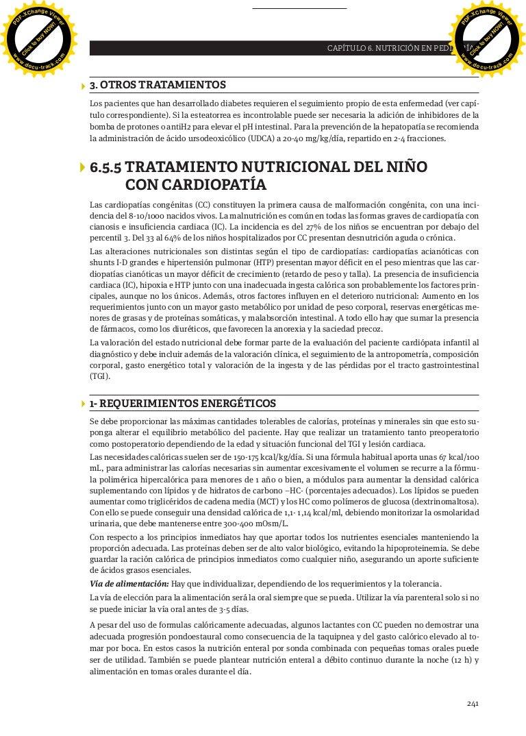 cardiopatia congénita infantil sintomas de diabetes