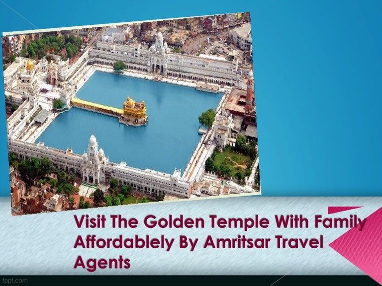 Amr Travel Agent