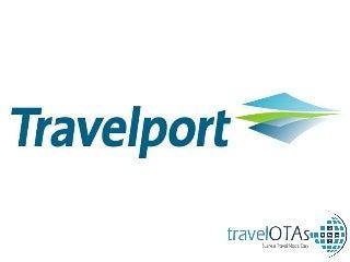 travel api integration provider travel port