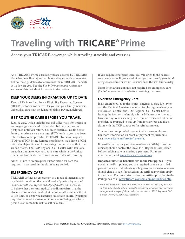 Travelingwith prime fs
