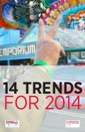 Trends2014 by Marian Salzman at Havas PR