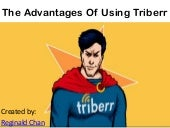 The Advantages Of Using Triberr