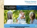 Tribute Homes Presents Retirement homes in North Carolina & Lake-side retirement South Carolina retirement community