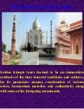 The Glorious Trip of Golden Triangle