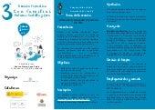 3ª Reunión formativa a Familias - Autismo Castilla y León
