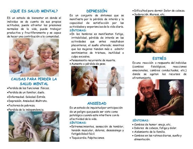 causas de mareos en adultos mayores