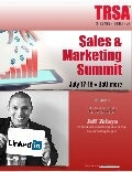 TRSA Sales & Marketing Summit 2014 Flyer