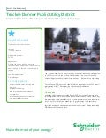[Case study] Truckee Donner Public Utility District