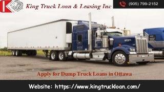 Cheap Equipment Loans Brampton