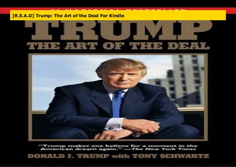 The Art of the Deal Trump