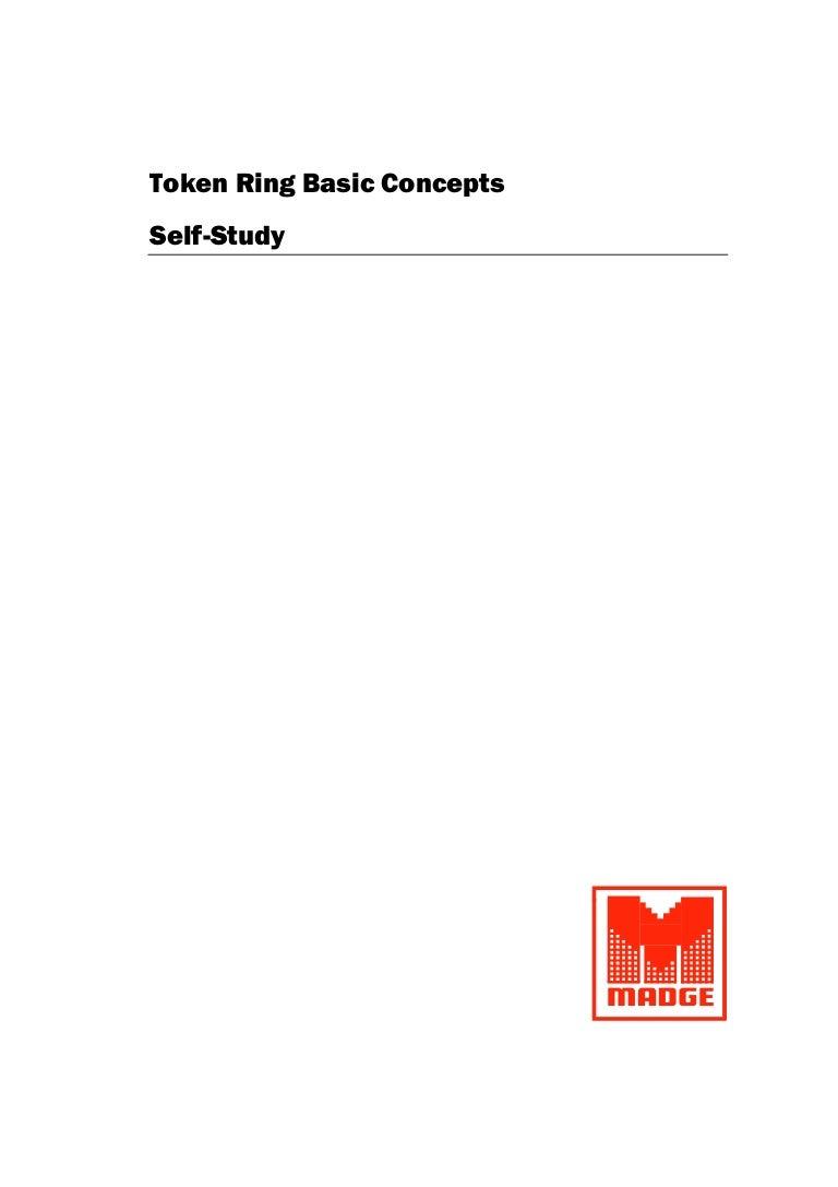 Token Ring Basic Concepts