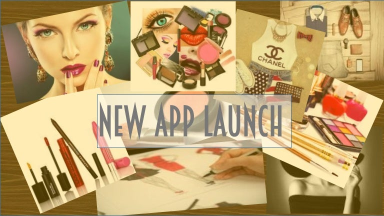 Try'em Up-Marketing Plan for a new app