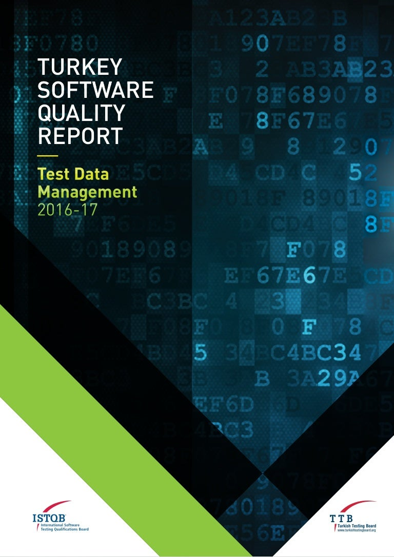 Turkey Software Quality Report