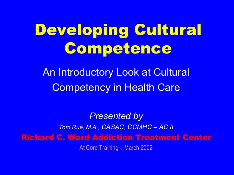 cultural diversity in nursing essay