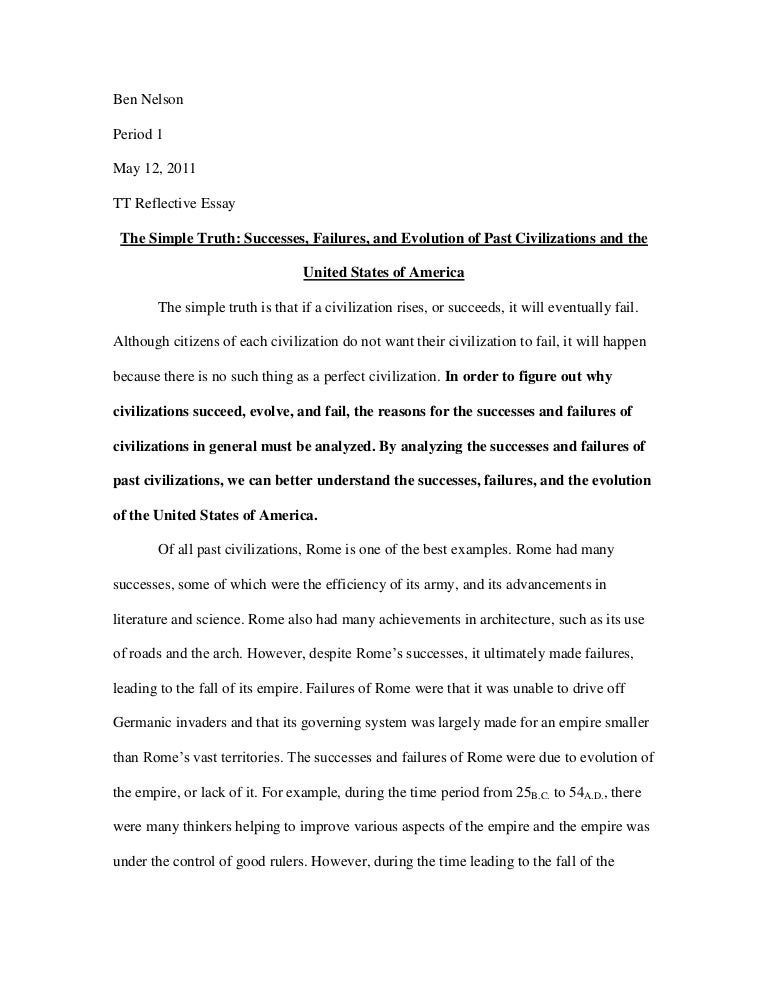 Essay On Importance Of Good Health  Narrative Essay Topics For High School also How To Write An Essay In High School Reflective Paper Compare And Contrast Essay About High School And College