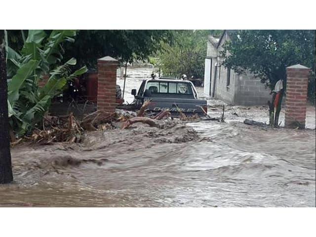 Emergencia en Tucumán: evacuan a dos poblaciones completas por las inundaciones