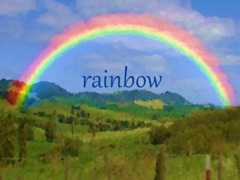 Rainbow Wallpaper #4 - Wallpapers   DesiComments.com