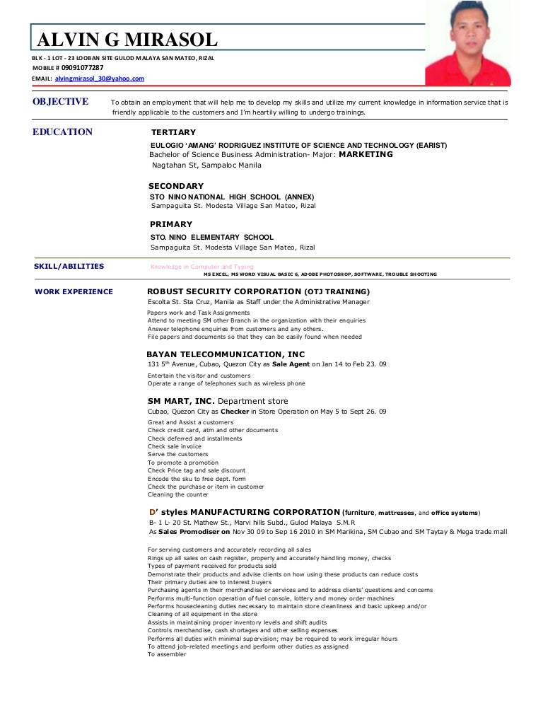 Resume Sample Resume Encoder Job job description samples for resume atarprod info sample nurses with philippines frizzigame