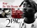 Tupac presentation