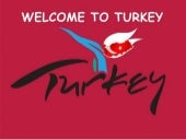 introduction to turkey
