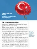 Corporate responsibility in Turkey briefing