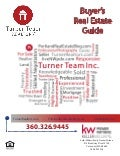 Turner Team, Inc.  Washington Buyer's Real Estate Guide