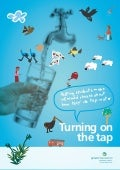 Turning on the tap: Helping students make informed choices about how they use tap water
