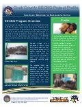 Cook County/Turnstone Development EECBG Project Profile