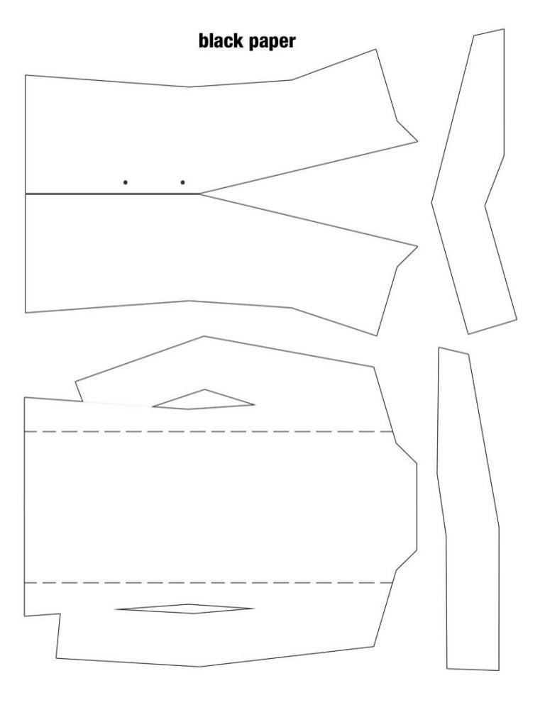 Tuxedo templates.pdf dia dos pais 2014 enviado para o blog