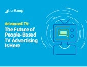 The Future of People-Based TV Advertising Is Here