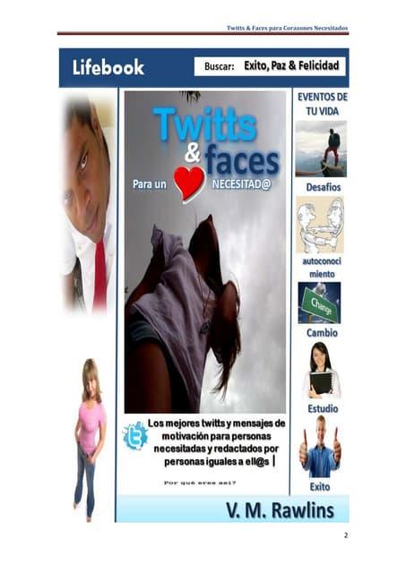 Twitts & faces para corazones necesitados 2