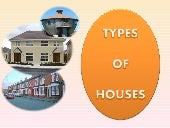 Types Houses