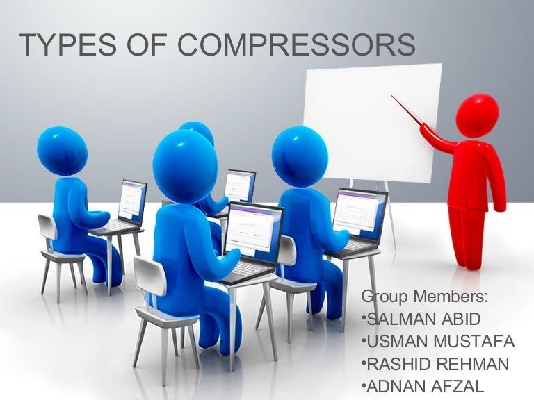 Types of compressors toneelgroepblik Image collections