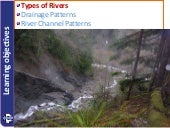 Types of Rivers