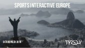 Týrsday  - Sports Interactive Europe 2016