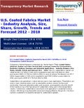 U.S. Coated Fabrics Market - Industry Analysis, Size, Share, Growth, Trends and Forecast 2012 - 2018