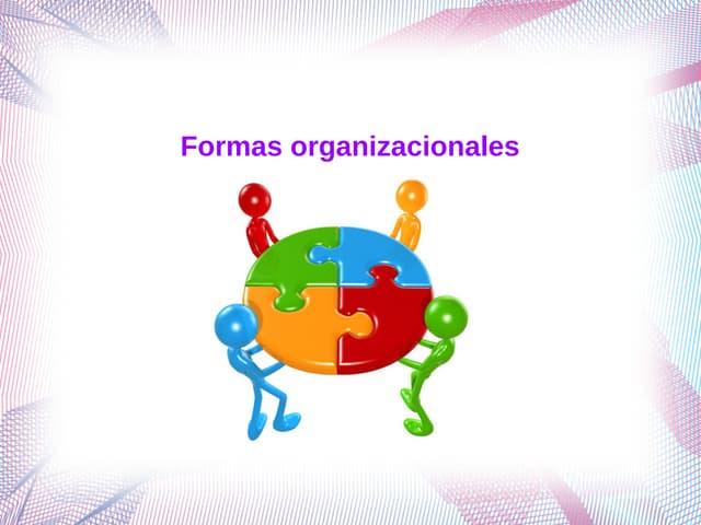U2 formas organizacionales[1]