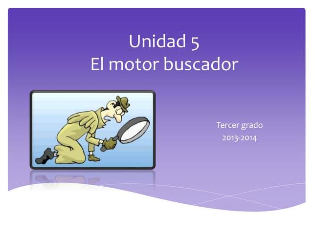 U5 el motorbuscador_indicaciones3ro