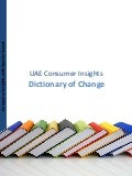 Consumer Insight: UAE dictionary of change