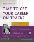 UAlbany Weekend MBA Time to Get Your Career on Track Ad-March/April 2013 Arrive Magazine