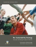 The Sustainability Strategy - University of British Columbia