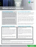 UDT - United Data Technologies Infrastructure Solutions