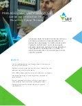 UDT - United Data Technologies - MSaaS