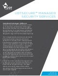 UDT - United Data Technologies - UDTSecure - Managed Security Services