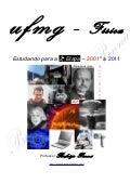 UFMG 2a Etapa 2001 a 2011 EM WORD - Conteúdo vinculado ao blog      http://fisicanoenem.blogspot.com/