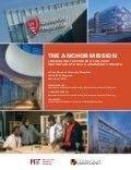 Big Ideas for Small Business: University Hospitals Anchor Mission