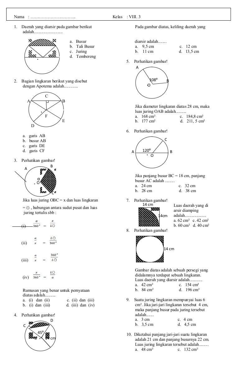 Uh Lingkaran
