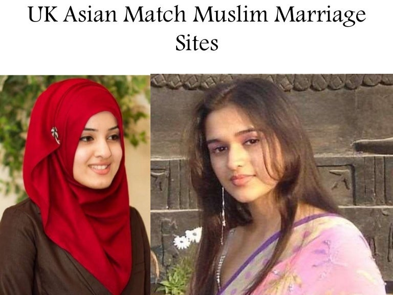 Muslim Marriage Dating Sites